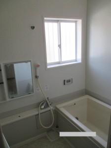 浴室施工前№1